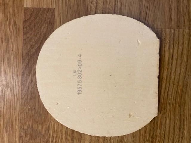 VENDU  VICTAS V01 LIMBER ROUGE 1.8 mm V01_211
