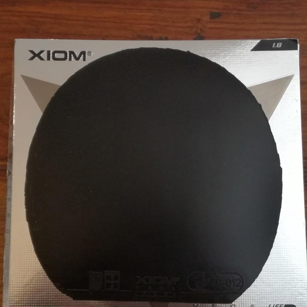 XIOM VEGA PRO NOIR 1.8 MM Xiom_110
