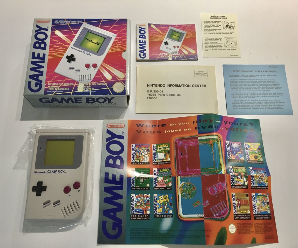 Game boy 1993 4b697910