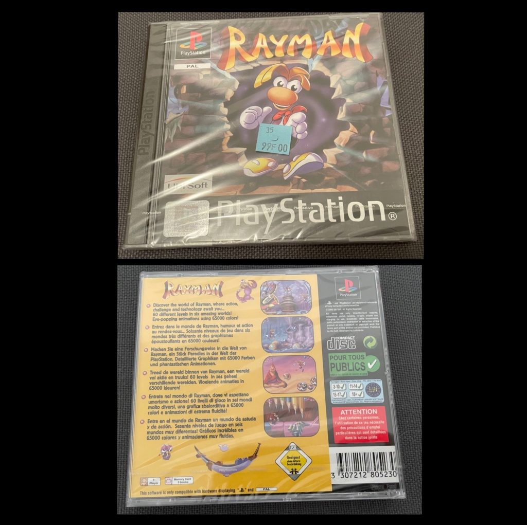 RAYMAN 5b5a2710
