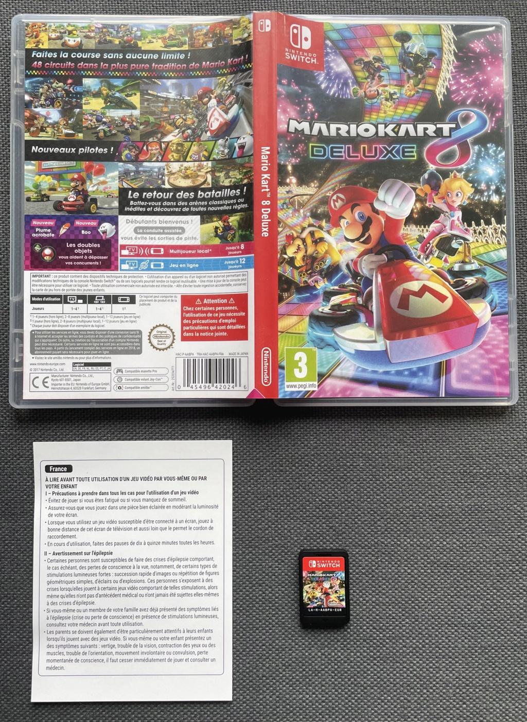 Mario Kart 8 Deluxe 7330f810