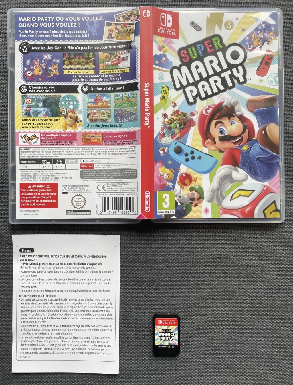 Super Mario Party  76f3d610