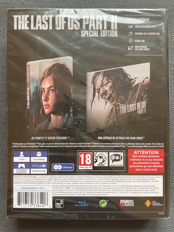 The Last Of Us Part II 99a9b310