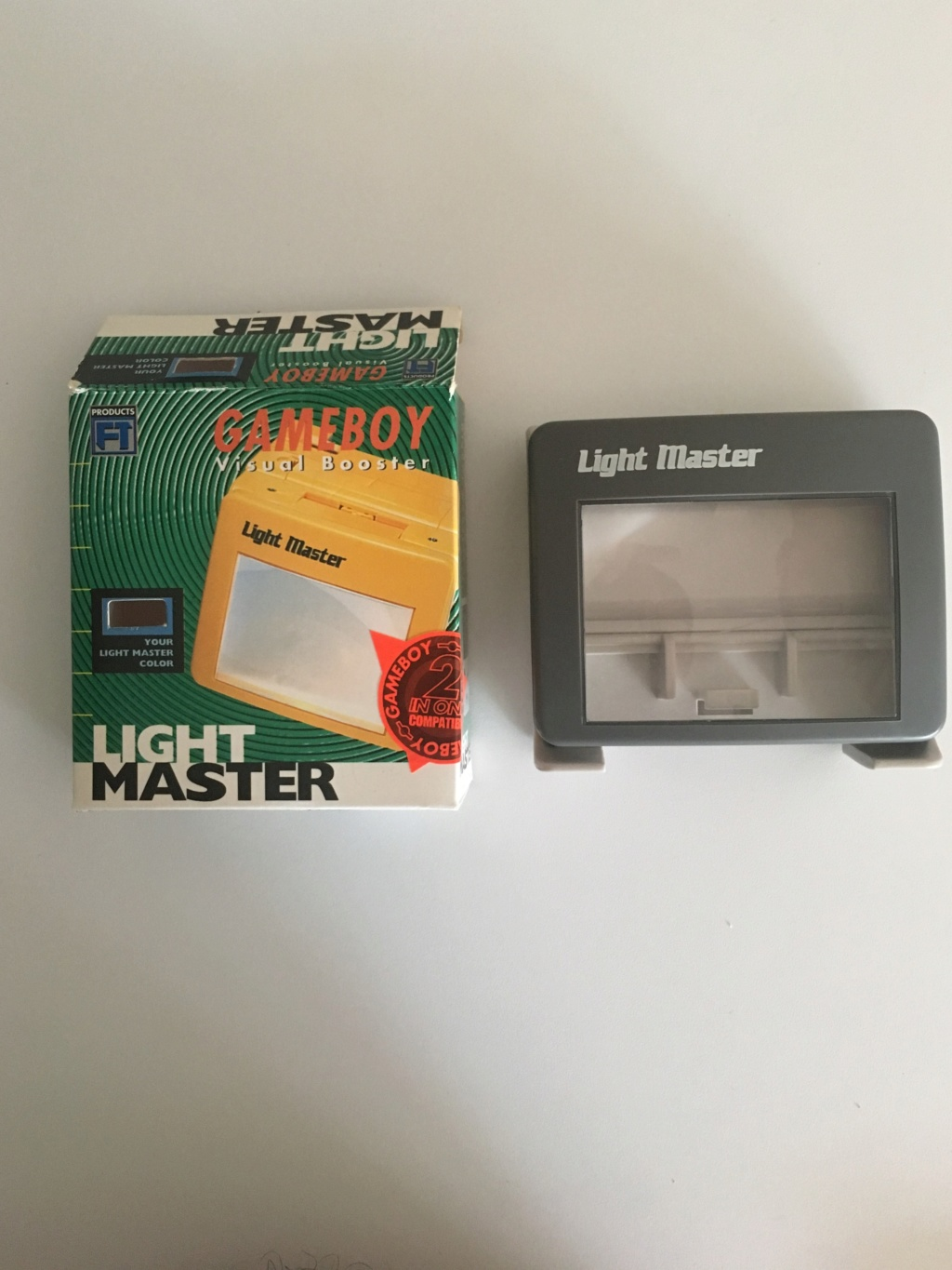 LIGHT MASTER (Game Boy) Acc_ga10