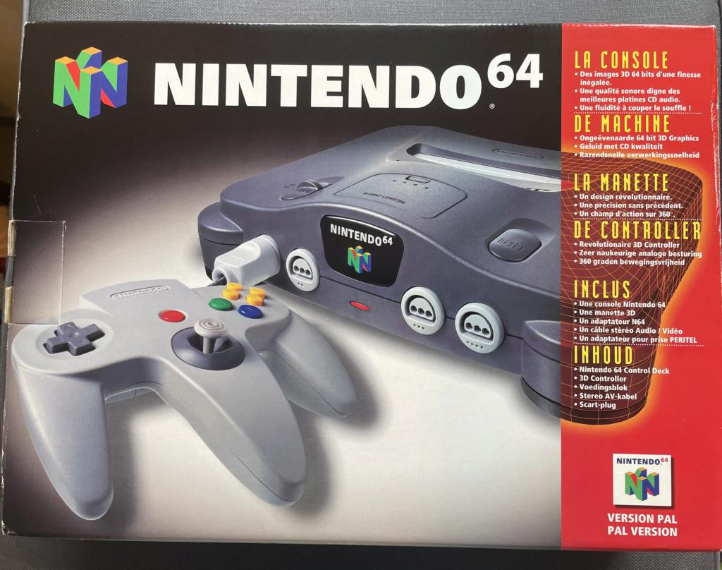 Nintendo 64 D1f29d10