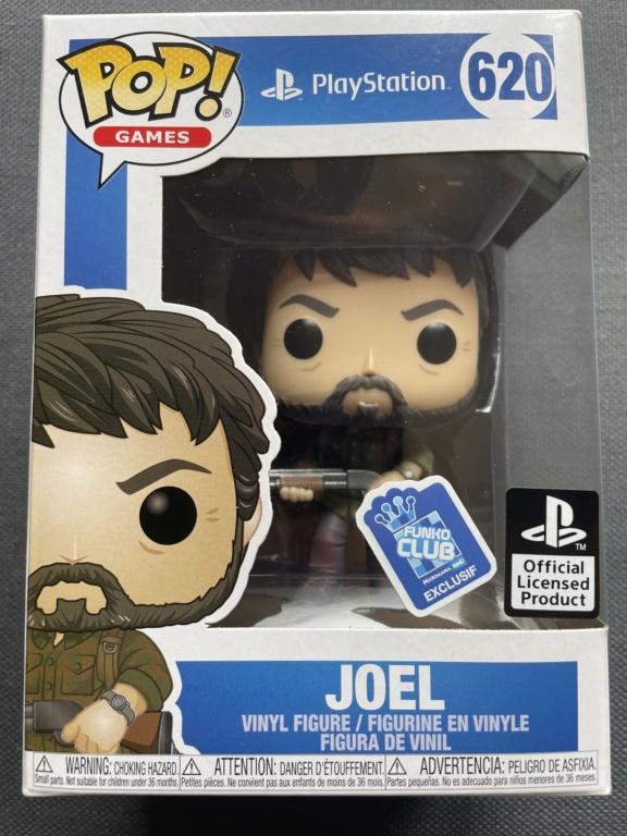 POP figurine Joël F1163d10