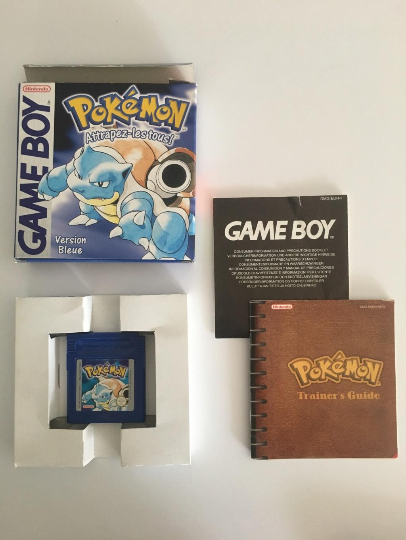 Pokémon Version Bleue Pokemo16