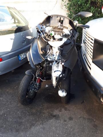 Piaggio MP3 500 HPE Sport - Ça y est je l'ai ! 20181110