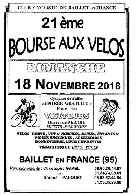 Bourse de Baillet en France Bourse10