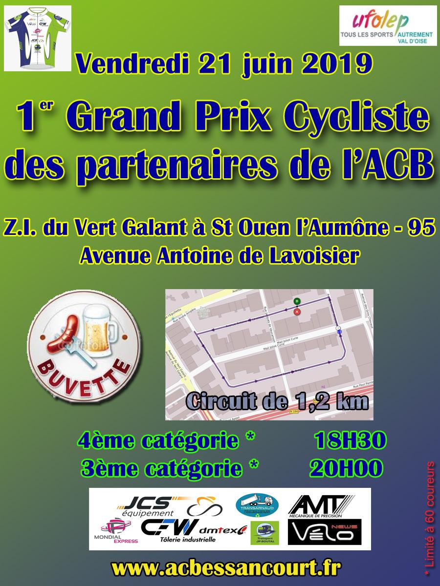 Prix des Partenaires de l'AC Bessancourt (95) Prix_p10