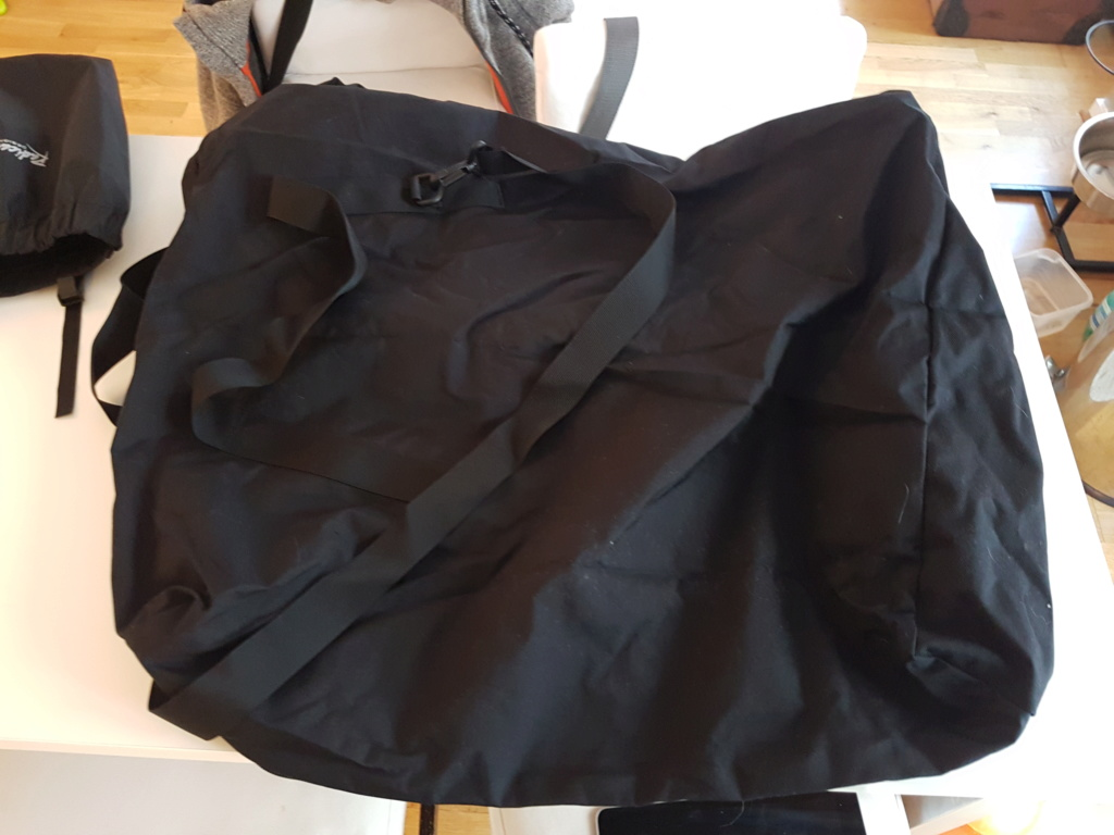 Vends sac transport Radical Design  20180912