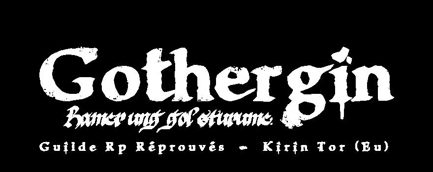 Gothergin