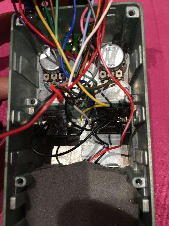 Réparer ma Tube Screamer Img_3417