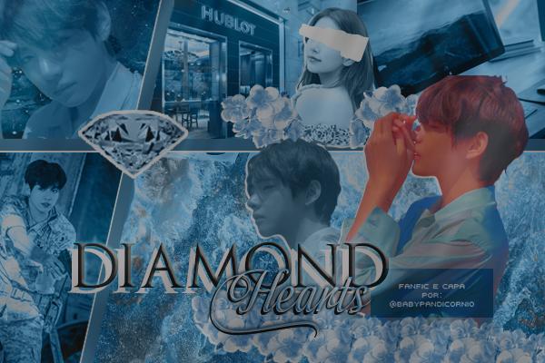 [FANFIC] Diamond Hearts Diamon11