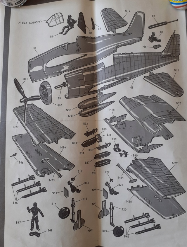 Fiches techniques sur l aviation toutes epoques 20210450