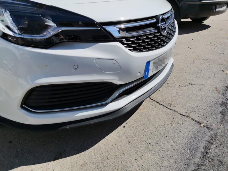 Opel Astra GSI line 200cv 20190312