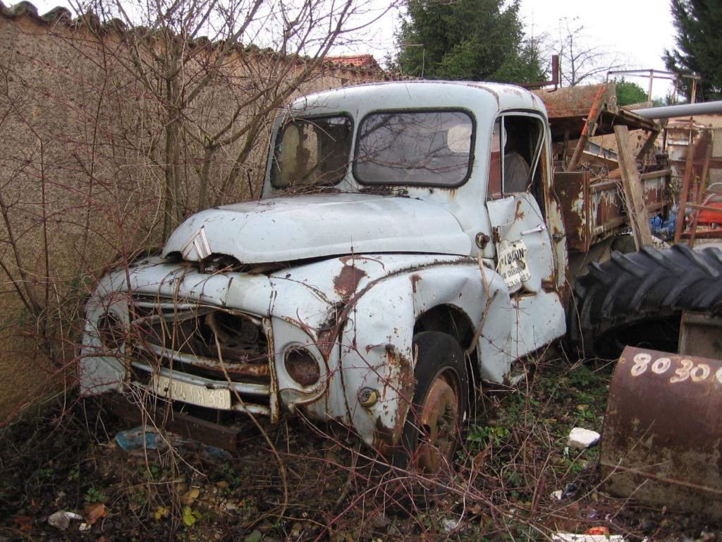 photos d'un routier Citroëniste - Page 2 30011