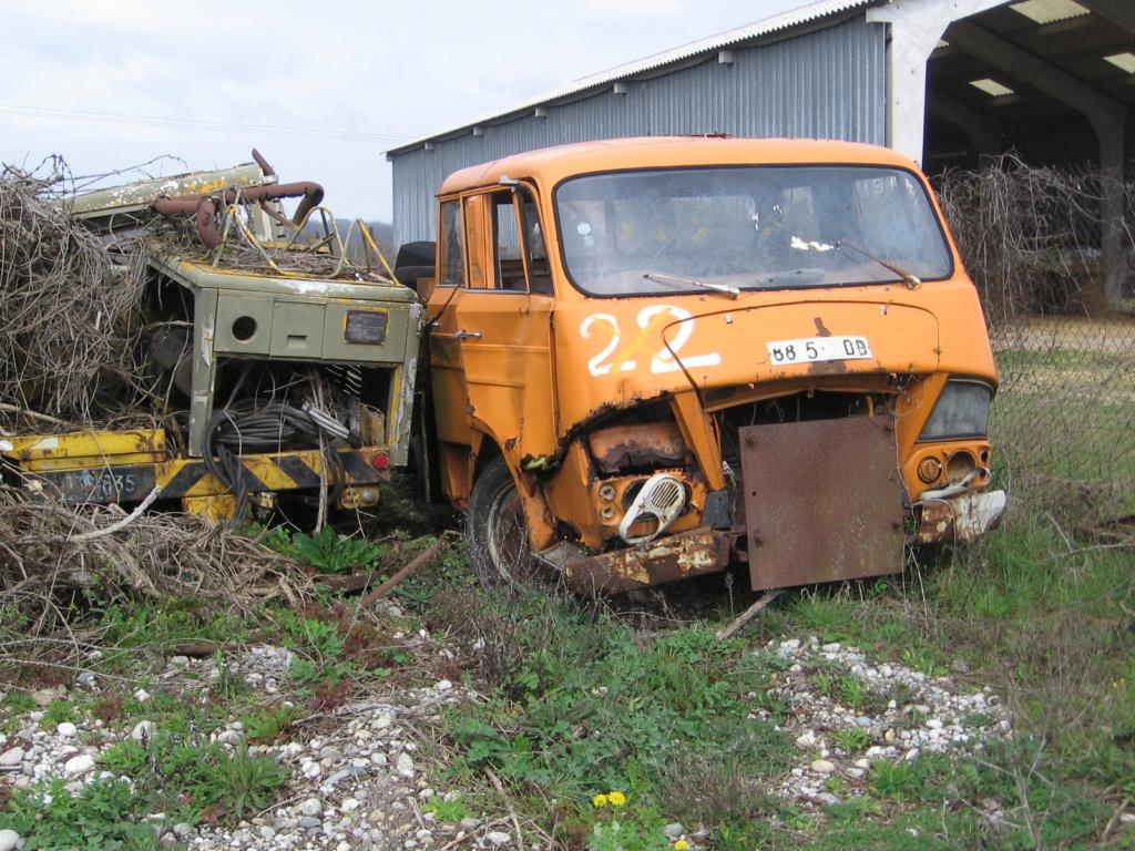 photos d'un routier Citroëniste - Page 2 37210