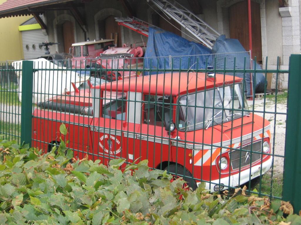 photos d'un routier Citroëniste 52210