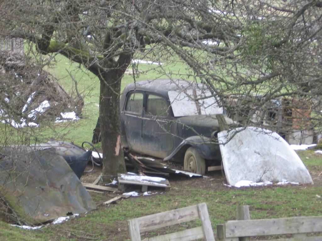 photos d'un routier Citroëniste - Page 2 64210