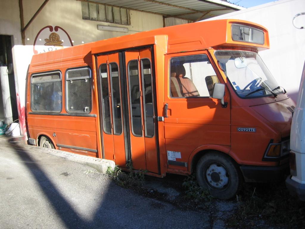 Photos d'autobus et autocars Citroën - Page 12 79410