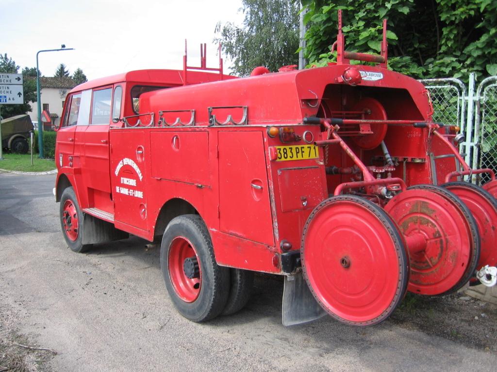 photos d'un routier Citroëniste 89810