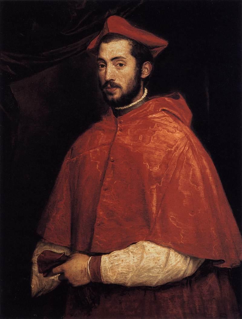 [12 Septembre 1597]  Le parvis Cardin24