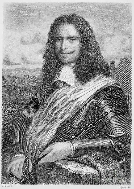 [12 Septembre 1597] Le baptême de Ludovic Joseph16