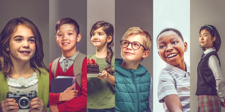 6 valeurs a transmettre  aux enfants 10201910