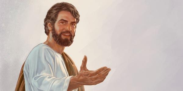 Jésus est-il Dieu? 34610