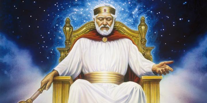 Qu'est-ce que le Royaume de Dieu?  ( VIDEO ) 50201212