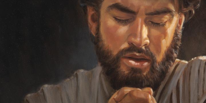 Jésus est-il Dieu? 50201215