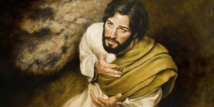 Jésus est-il Dieu? 50201216