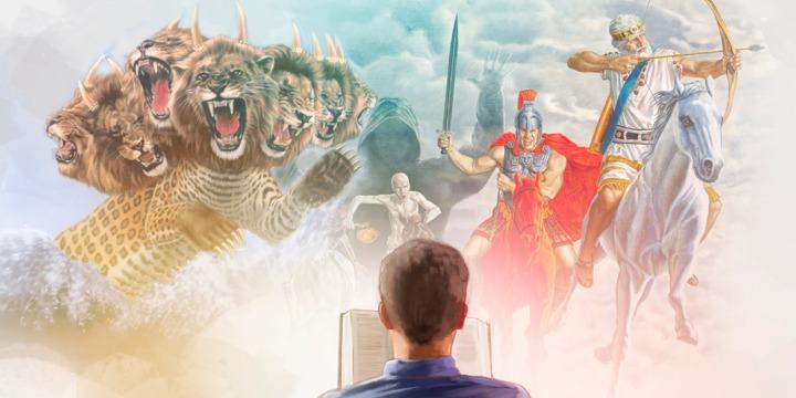 Le livre de la Révélation ou Apocalypse, quel est sa signification? 50201415