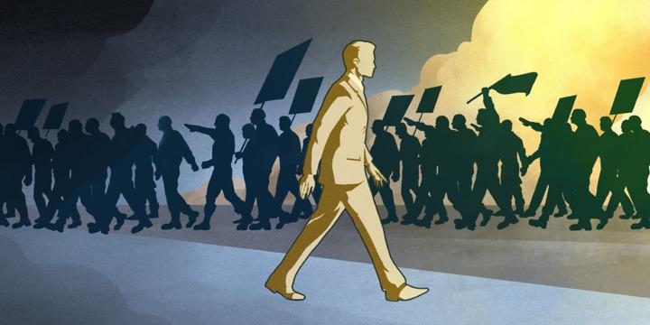 Pourquoi les Temoins de Jéhivah sont-ils politiquement NEUTRES? 50201416