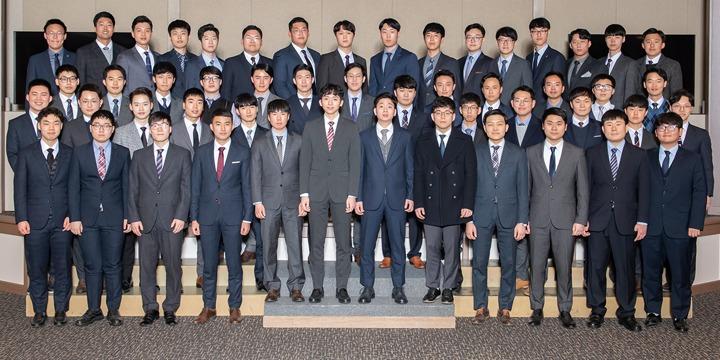 Tous les temoins emprisonnés en Corée du Sud pour OBJECTIONS de conscience sont libérés 7 mars 2019 70201910