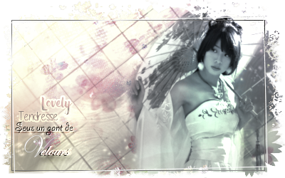 Avatar + signature Lovely13