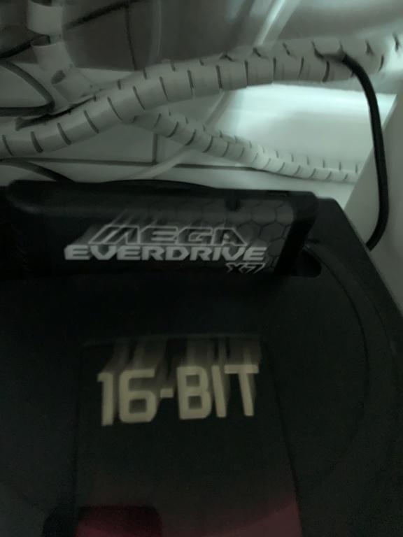 Everdrive FXPAK PRO KRIKZZ 07953610