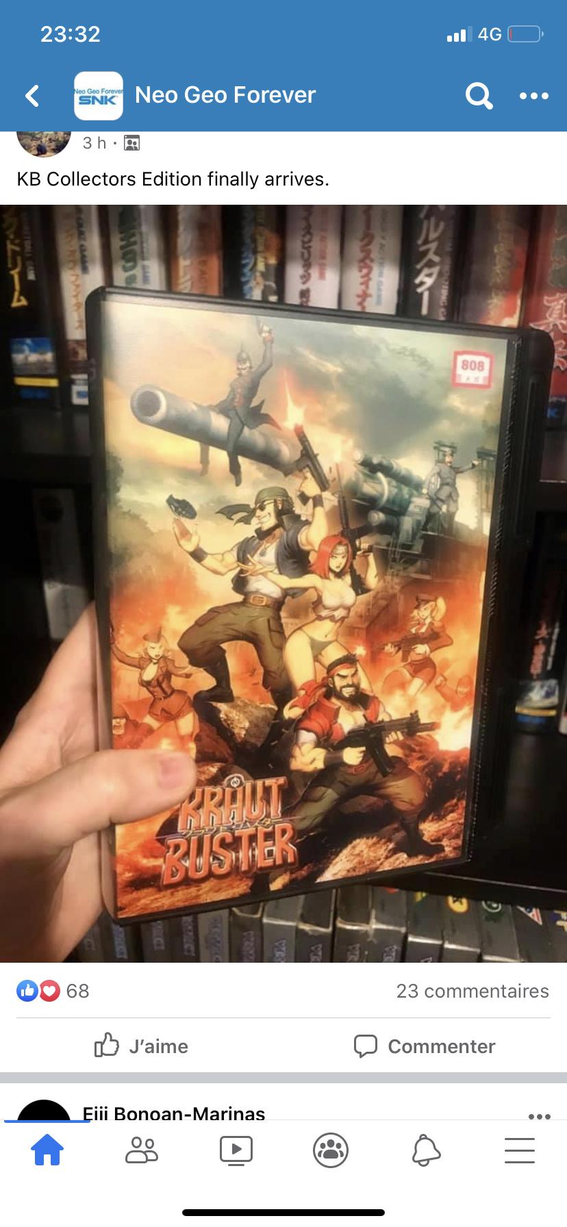 Ngdevteam Annonce prochainement un nouveau titre Kraut Busters - Page 32 Ad0cb710