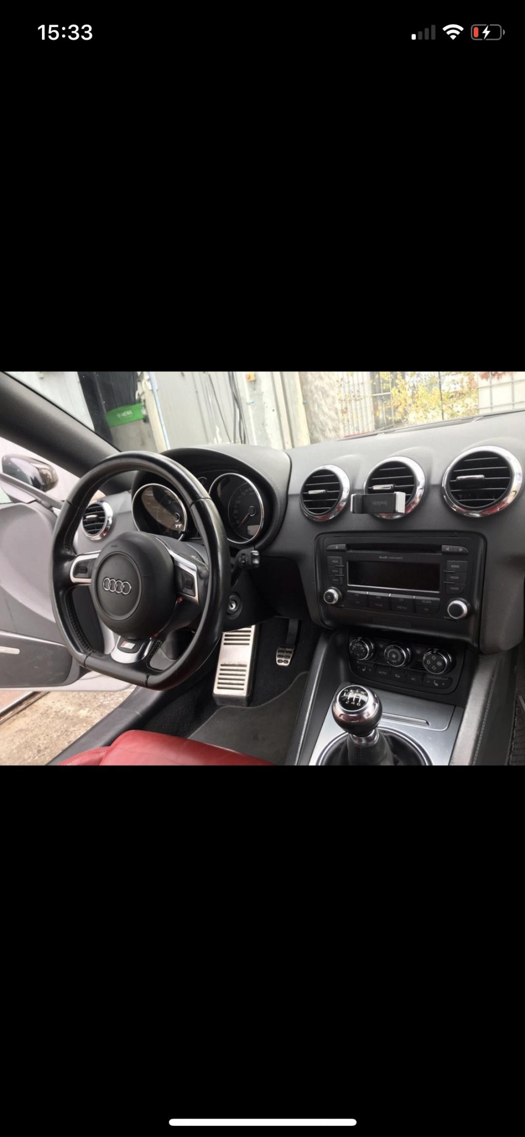 Audi TT MK2 Img_1210