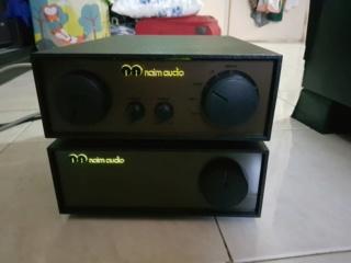 Naim 72/140 pre/power amp (Sold) Whatsa19