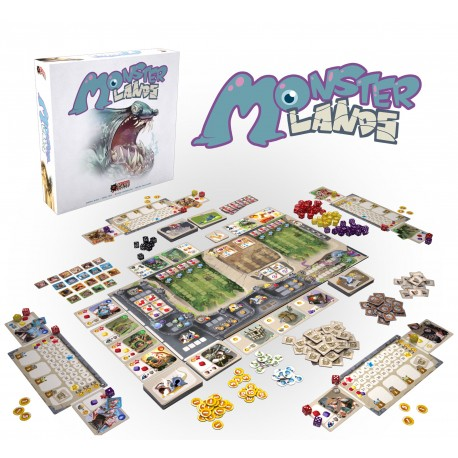 [FINALIZADA] miércoles 04/03/20 Monster Lands  Monste12