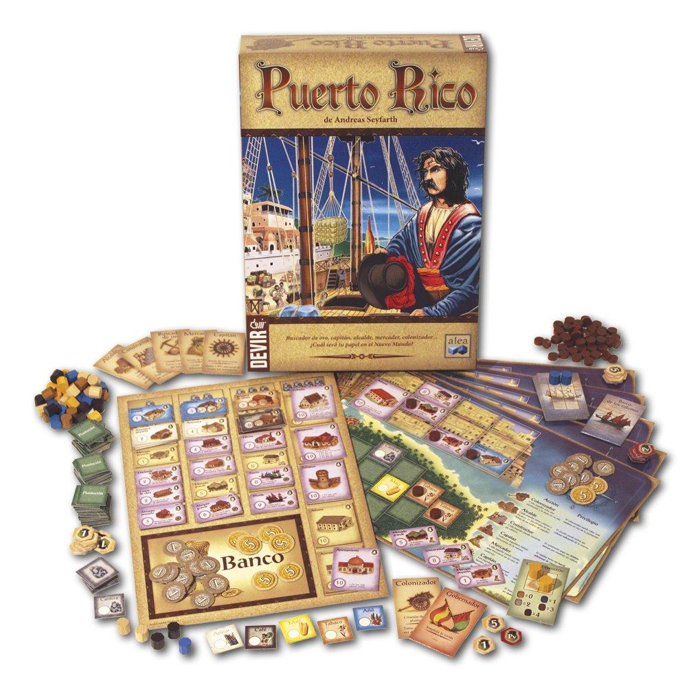 [CERRADA] Miércoles, 5 de junio. Puerto Rico Puerto10