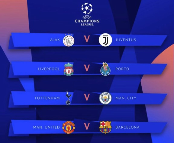 [FOOT 2019] Qui remportera la Champions League ? Quarts11