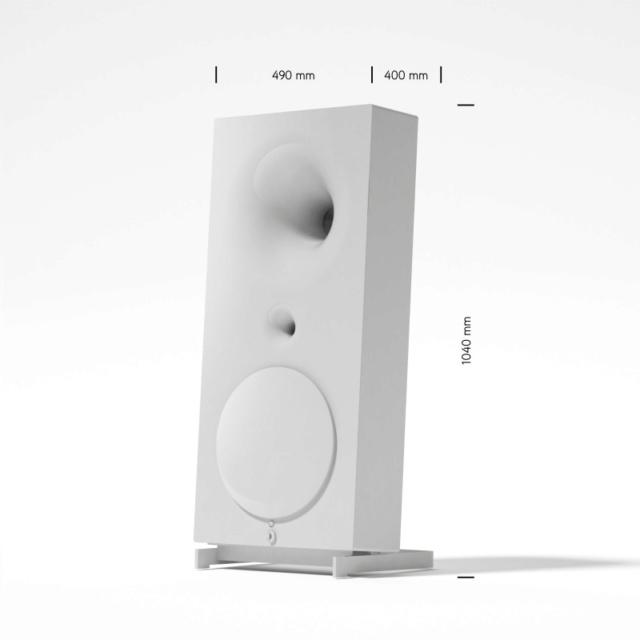 Nouveautés: Enceintes acoustiques Wirefr10