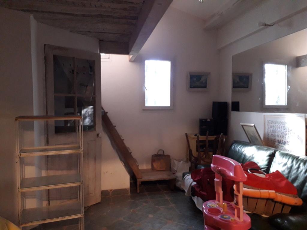 Garage transformation en studio, casse-tête chinois et besoin d'idées 20190316