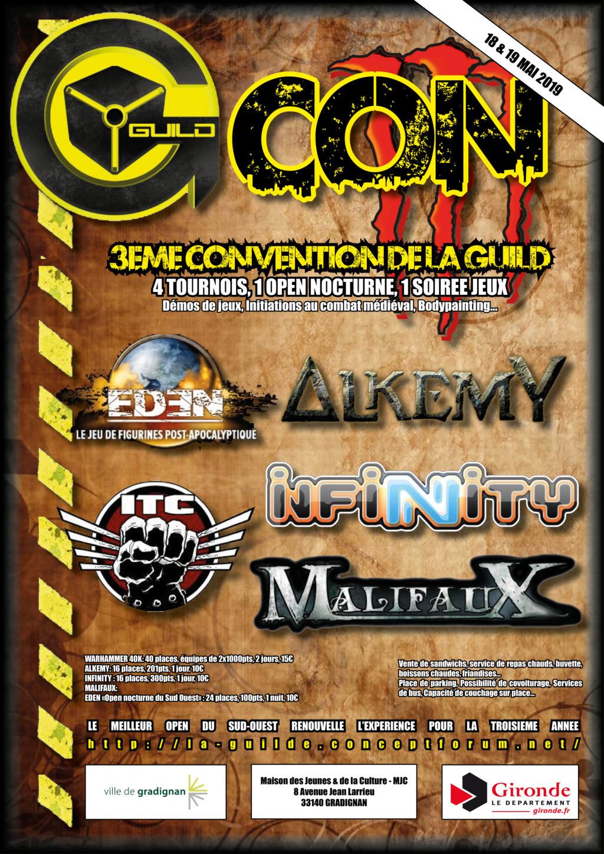 GUILD'Con 3 (18 et 19 mai 2019) Guilco10