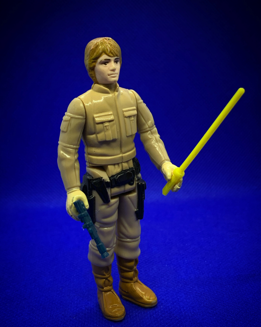 Luke Skywalker - Bespin Fatigues - Variation Profile 3e8a4f10