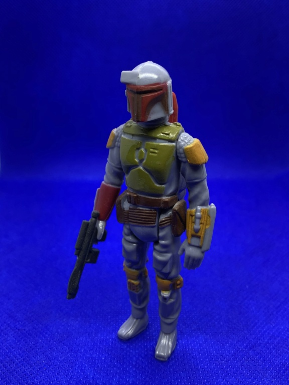 Boba Fett Loose variant – In depth discussion about discoloration and yellowing - Page 4 785b5710