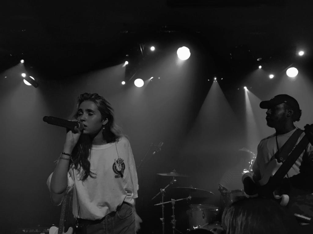 "Clairo - aka DJ baby benz - Lo-Fi Bedroom Pop - Boston, Massachusetts - Álbum debut ""Immunity"" fuera el 2 de agosto - Página 3 Img_4315"